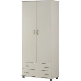 Шкаф - модель 606, размер 80х40х184