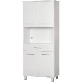 Шкаф для микроволновки - модель 407 - купить в Израиле