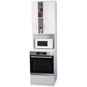 Шкаф для печи и микроволновки - модель 521 - купить в Израиле