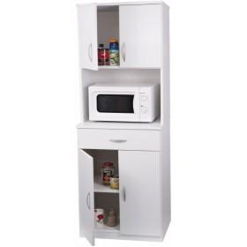 Шкаф для микроволновой печи - модель 503 в Израиле