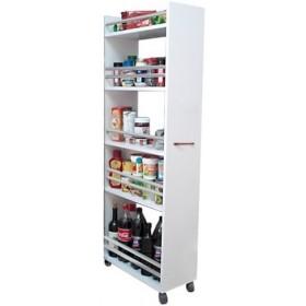 Выдвижной шкаф (кладовая) - модель 508 - купить в Израиле