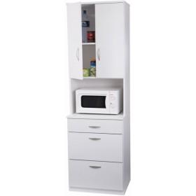 Шкаф кухонный с ящиками - модель 522