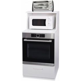 Шкафчик для духовой печи и микроволновки - модель 573 - купить в Израиле