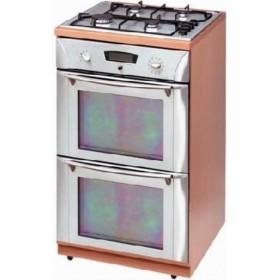 Шкаф для двух встроенных духовых печей - модель 775 в Израиле