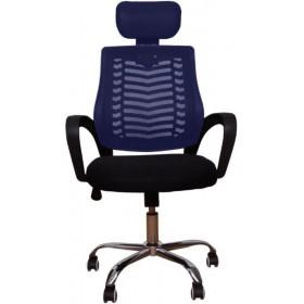 Офисный стул с подголовником - модель Salsa - купить в Израиле