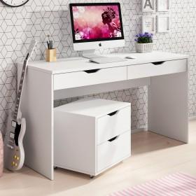 Письменный стол MATI с тумбочкой