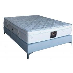 ויסקו במבוק - מזרן למיטה וחצי ויסקו אורתופדי ללא קפיצים