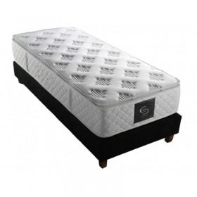 Tulyp Style PillowTop - односпальный ортопедический матрас на пружинах