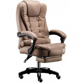 Кресло директора с высокой спинкой - Boss