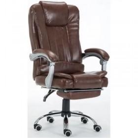 Кресло руководителя на колесиках Lider - купить в Израиле