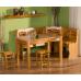 Кухонный уголок MAXI II NEW - купить в Израиле