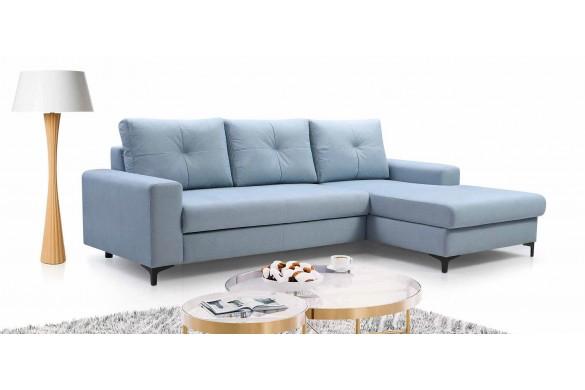 Угловой диван AVRA