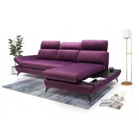 Угловой диван TITAN - купить в Израиле