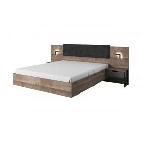ARDEN Кровать