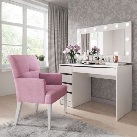 Туалетный столик с зеркалом ADA