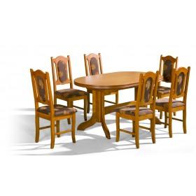 Обеденный стол MARS II