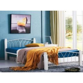 Двуспальная металлическая кровать NOA в Израиле