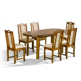 Обеденный стол ARES - купить в Израиле
