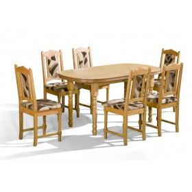 Обеденный стол ARES I - купить в Израиле