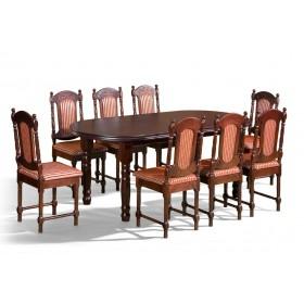 Обеденный стол BARON II - купить в Израиле