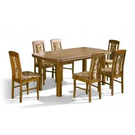 Обеденный стол APOLLO - купить в Израиле