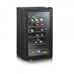 Винный шкаф (холодильник для вина) KS 9894 - купить в Израиле