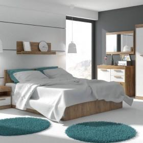 Спальня MAXIMUS XII