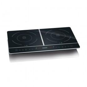 Двойная индукционная плита DK 1031