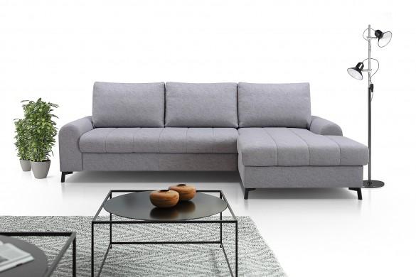 Угловой диван AKIRA