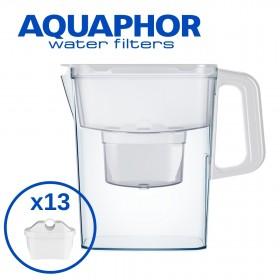 Фильтр-Кувшин Compact (2,4 Л) + 13 фильтров