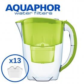 Фильтр-Кувшин Jasper, 2,8 л. + комплект из 13 фильтров