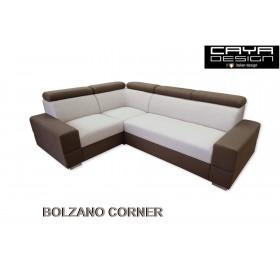 Угловой диван BOLZANO CORNER