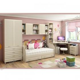 Детская комната модульная KSUSHA  6
