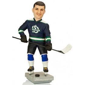Подарок хоккеисту «Главный на льду»