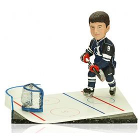 Подарок хоккеисту «Первый на поле»