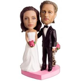 Подарок паре «Свадебная композиция»