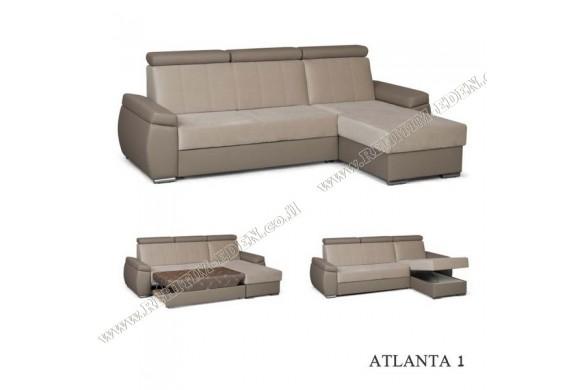 ATLANTA 1 CORNER / Угловой диван
