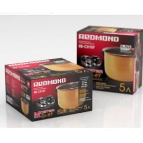 Поменяй чашу для REDMONDM90 с 30% скидкой!