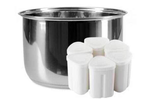 Набор для приготовления йогурта