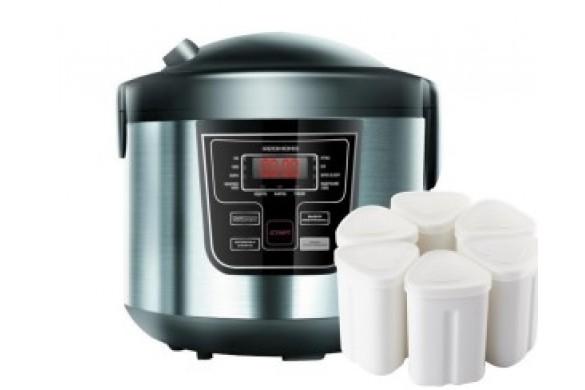 Прибор для приготовления йогурта