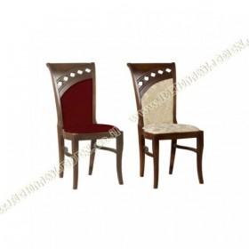 AFRODITA / Обеденный стул нат.дерево