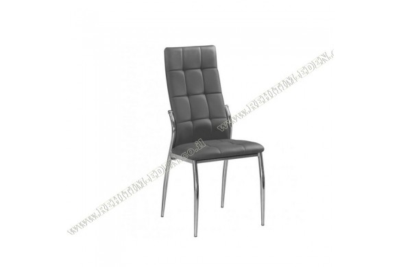 CHAIR F68 - A GREY / Стул