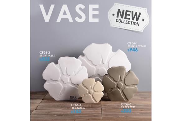 Вазы VASE / CF56
