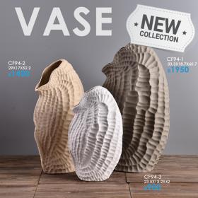 Вазы VASE / CF94