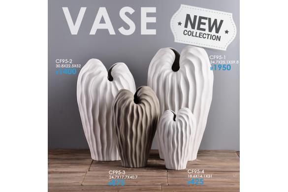 Вазы VASE / CF95