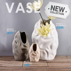 אגרטל VASE / MC03