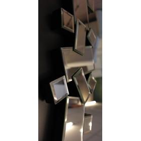 Зеркало GD-8218. Дизайнерские зеркала.